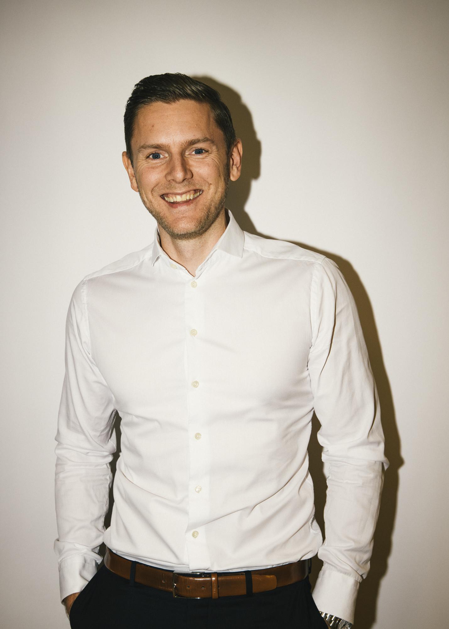 Christian Habbestad