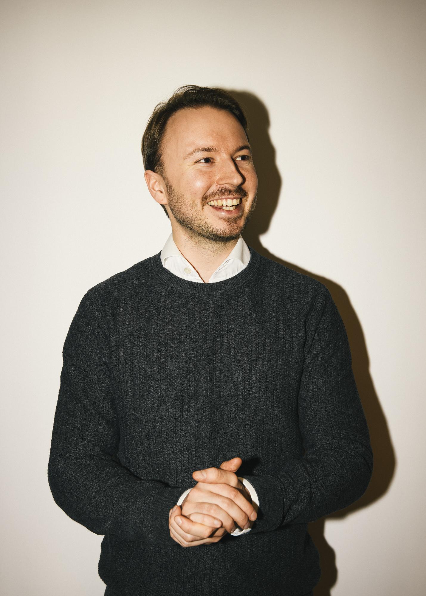 Martin Bratterud